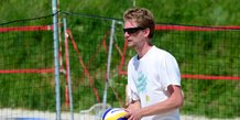Danish Beachvolley 2012