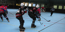 Internationale skaterhockey turnering