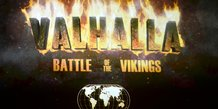 Valhalla Battle 2013