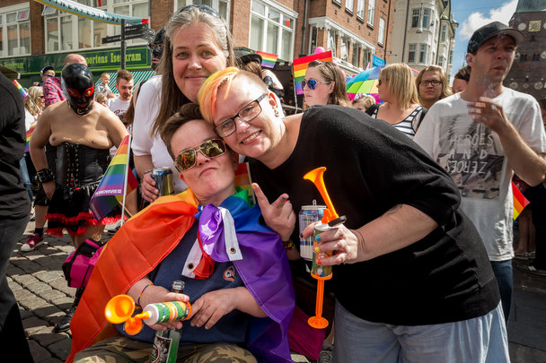 bisexual bøsser i danmark