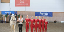 AGRIA- Nordic Baltic Championships